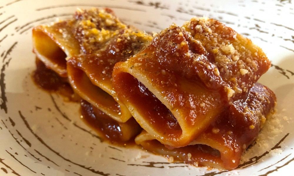 Restaurante «La Piperna» en Madrid, italiano de los de verdad…
